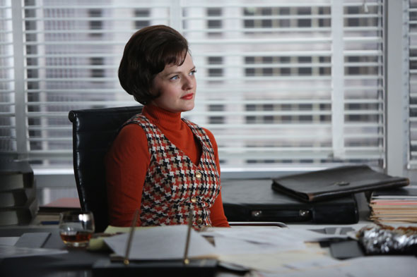 5 groovy college lessons from Mad Men - 1