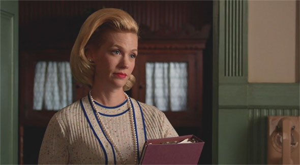 5 groovy college lessons from Mad Men - 2