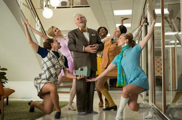 5 groovy college lessons from Mad Men - 4