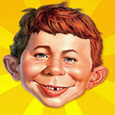 Alfred E. Neuman's Guide to 529 Plans