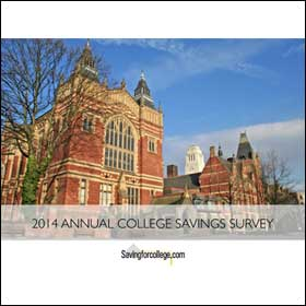 The 2014 Annual College Savings Survey Results