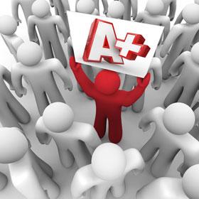 2014 plan performance rankings Q1