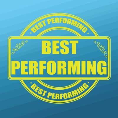 2014 plan performance rankings Q2