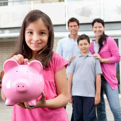 It Pays to Start Saving: 5 Ways to Get Started Now