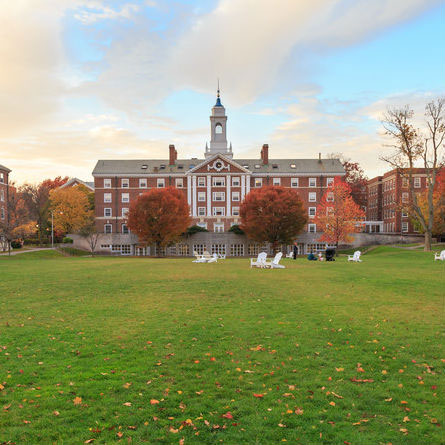 Chances of getting into an Ivy League School?