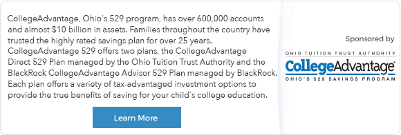 Ohio CollegeAdvantage