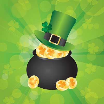 The 529 plan Pot O' Gold is growing!