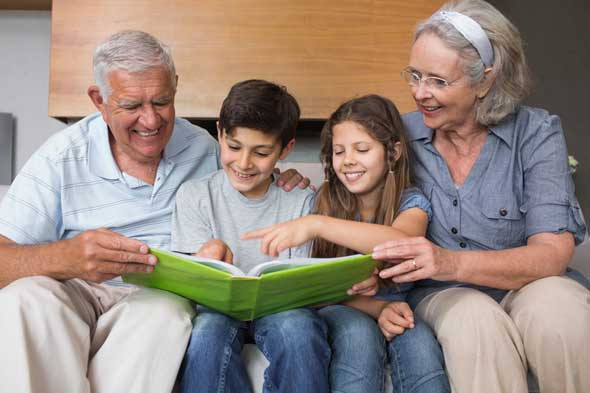 Eight reasons why grandparents love 529 plans - 4