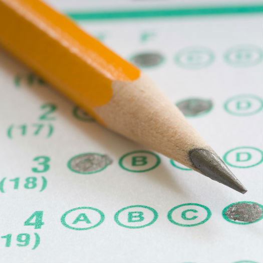 What was your SAT score? Are you proud of it?