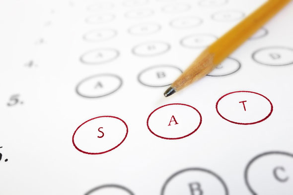 5 changes to the SAT and how parents are reacting - 1