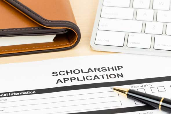 10 ways to find scholarships - 1