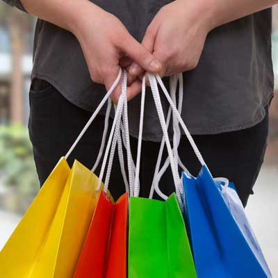 Four easy ways shoppers can become college savers