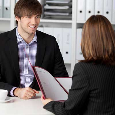 Conquering the Admissions Interview