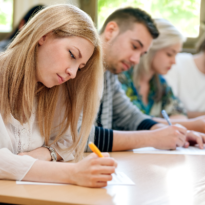 Which Standardized Test Should You Take - the ACT or SAT?